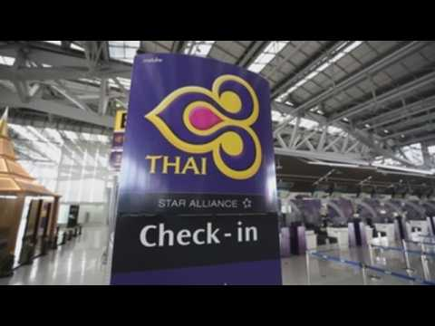 Thai Airways gets court approval for landmark debt restructuring plan