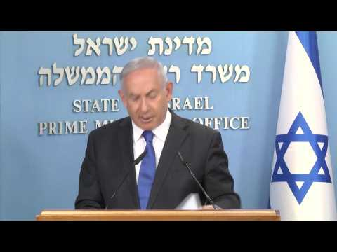 """Netanyahu: Other Arab nations to join """"circle of peace"""" after UAE deal"""