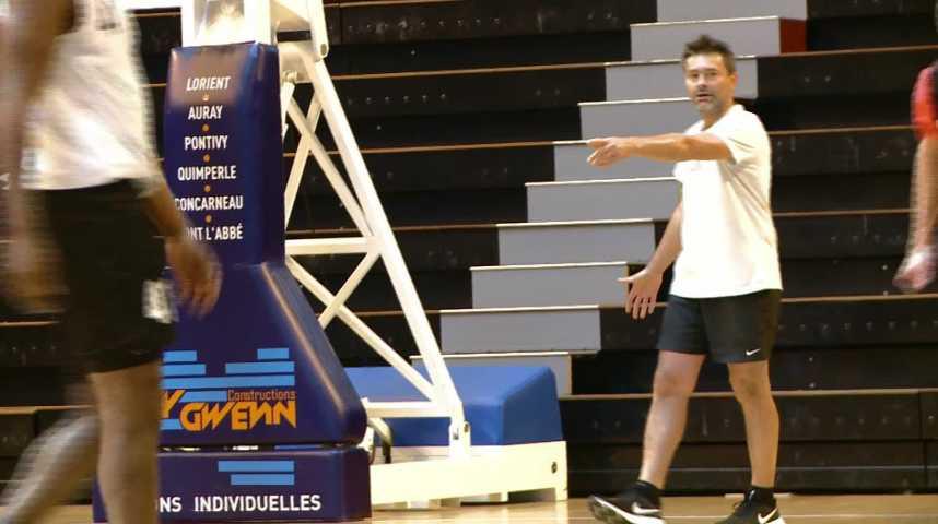 Thumbnail Basket. C'est reparti pour Cep Lorient