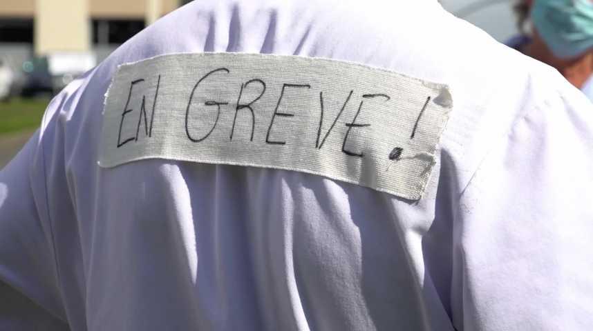 Thumbnail Victoire des médecins : l'hôpital de St-Brieuc ouvre 30 lits