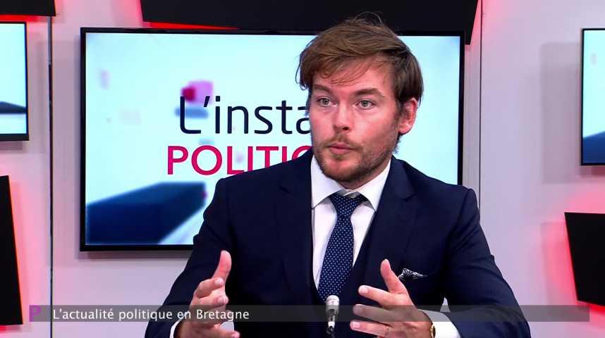 Thumbnail Instant Politique : société amish ou technologique, c'est l'heure du choix !