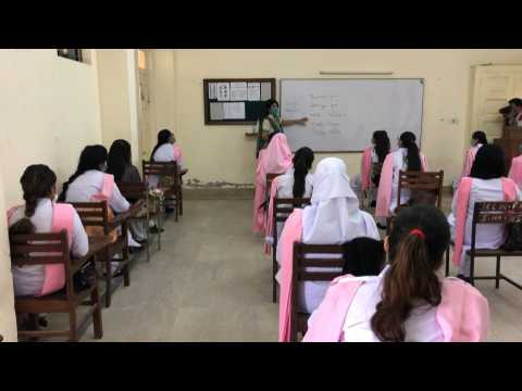 Pakistan schools reopen after six months closure