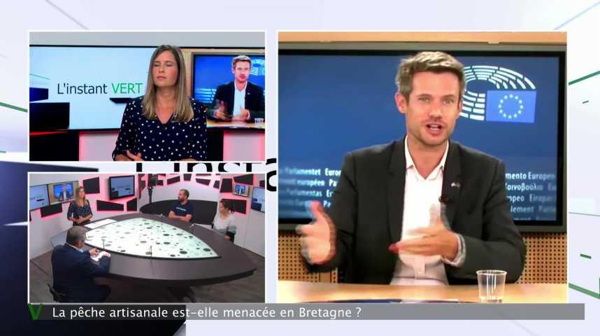 Thumbnail La pêche artisanale est-elle menacée en Bretagne ?