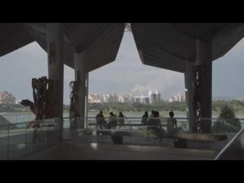 Singapore celebrates World Tourism Day amid pandemic