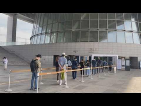 Seoul reopens National Museum of Korea