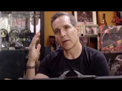 Todd McFarlane: Like Hell I Won't - Bande annonce 1 - VO - (2020)