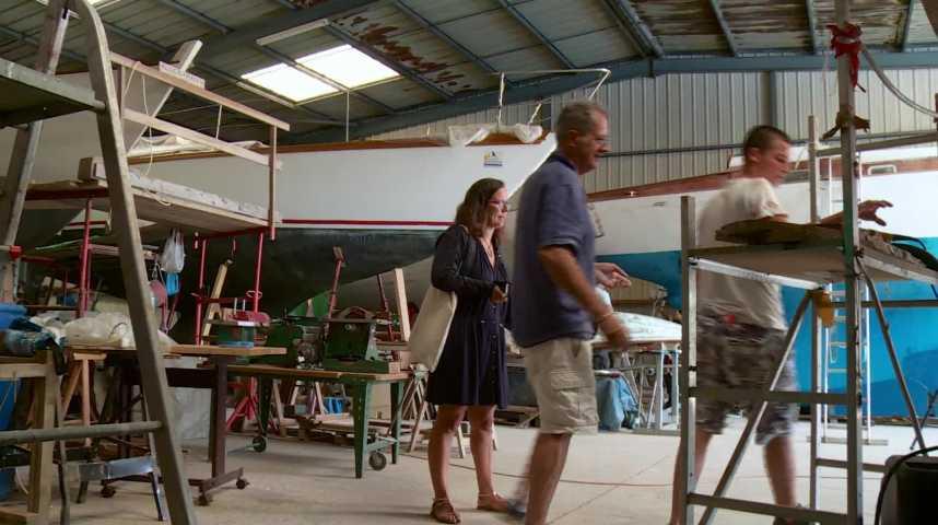Thumbnail Passe-Coque donne une seconde vie aux vieux bateaux