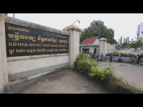Khmer Rouge prison commander  'Comrade Duch' dies aged 77