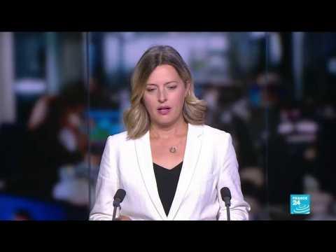 Mali coup: Military junta opens talks on civilian transition