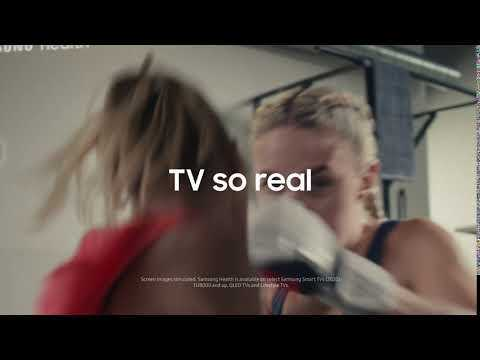 QLED 8K by Samsung | Change How You See TV