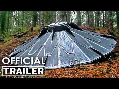 ALIEN ADDICTION Trailer (2020) Comedy, Sci-Fi