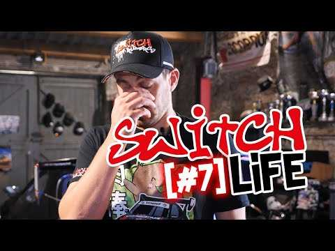Le Drift, une discipline devenue inaccessible ? (+ news Supra, Skyline, championnat) SWITCH LIFE #7