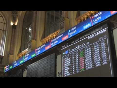 Spanish stock market rises 0.12% and recovers 7,100 points after opening