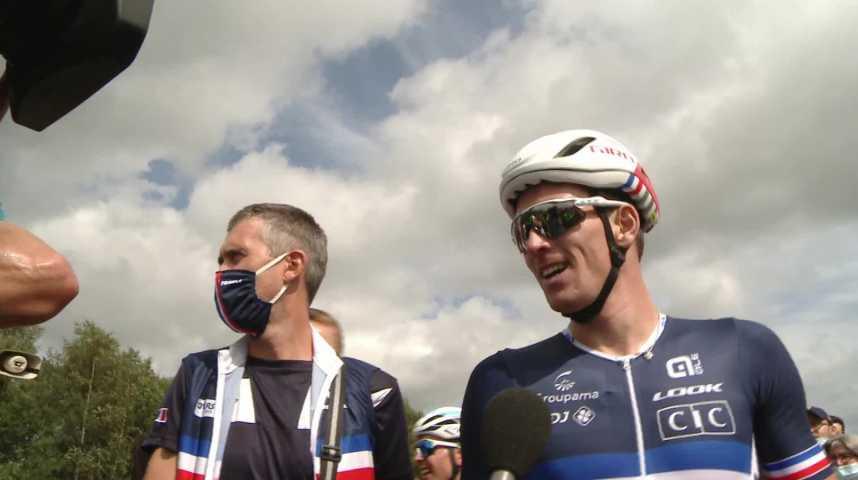 Thumbnail Thomas Boudat (équipe de France) :