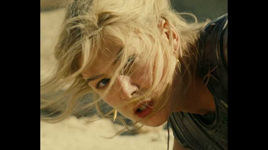 La Colère des Titans - Extrait 25 - VF - (2012)