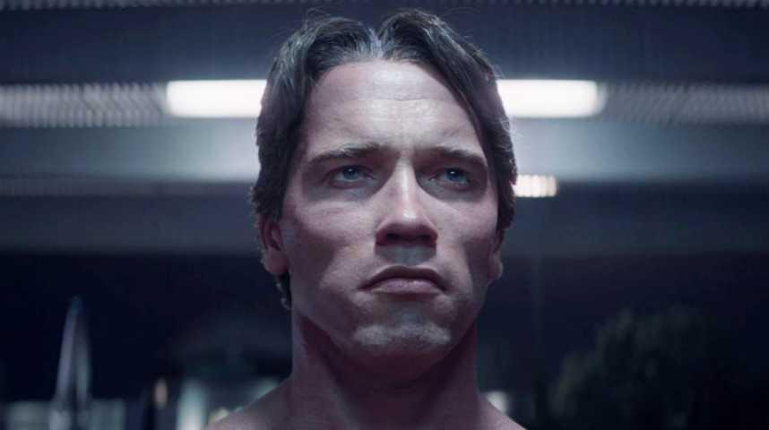 Terminator Genisys - Extrait 11 - VO - (2015)