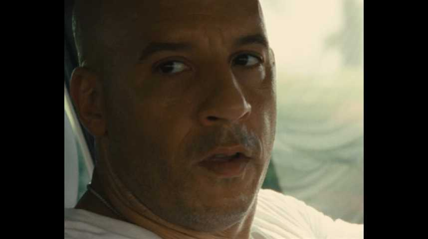 Fast and Furious 5 - Extrait 5 - VO - (2011)