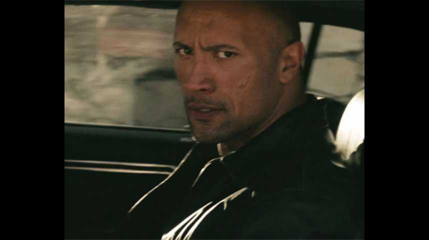 Faster - Extrait 12 - VF - (2010)