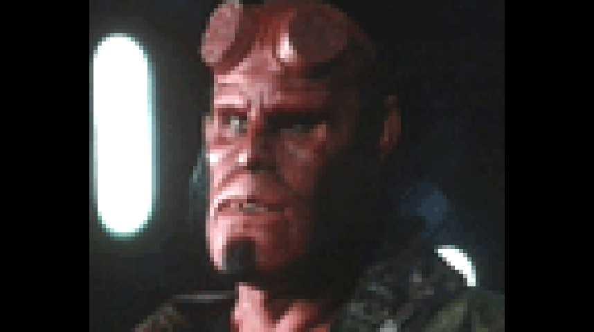 Hellboy - Extrait 12 - VF - (2004)