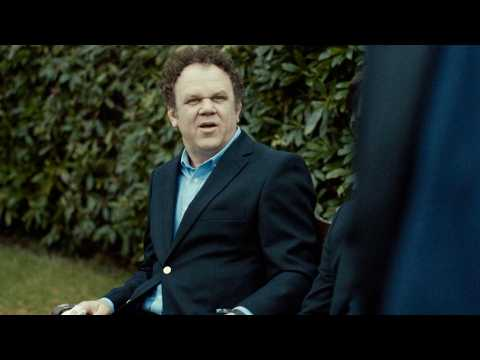 The Lobster - Extrait 1 - VO - (2015)