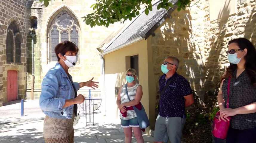Thumbnail Plongée dans l'histoire de St-Brieuc