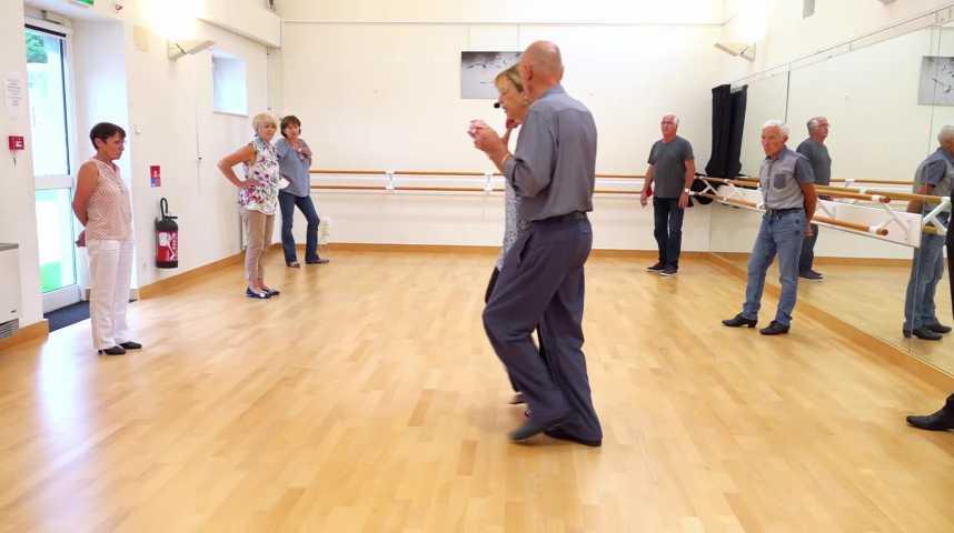 Thumbnail COVID : Quels changements pour les cours de danse ?