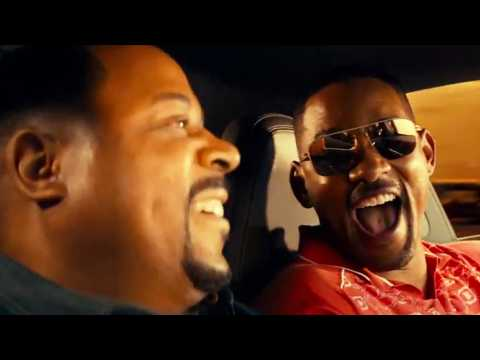 Bad Boys For Life - Bande annonce 3 - VO - (2019)