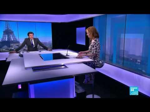 French MEP Nathalie Loiseau downplays UK talk of an alternative to Irish backstop