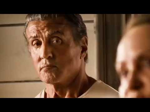 Rambo: Last Blood - Bande annonce 2 - VO - (2019)