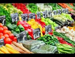Le régime végétarien augmenterait le risque d'AVC