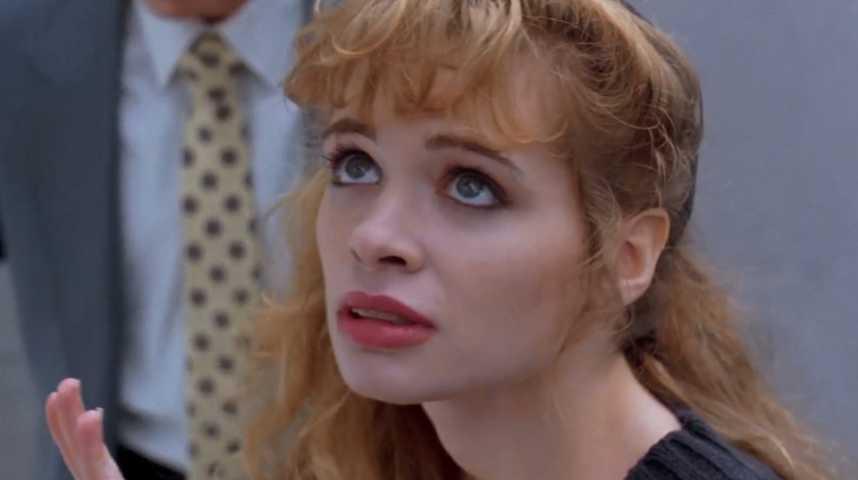 L'Incroyable vérité - Bande annonce 1 - VO - (1989)
