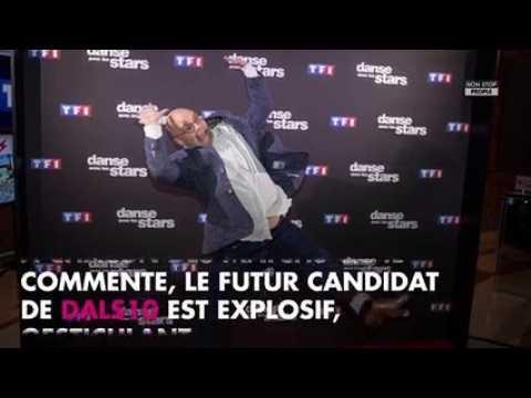 DALS 2019 - Yoann Riou : qui est-il ?