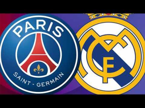 PSG-Real Madrid : le choc de Ligue des champions en chiffres