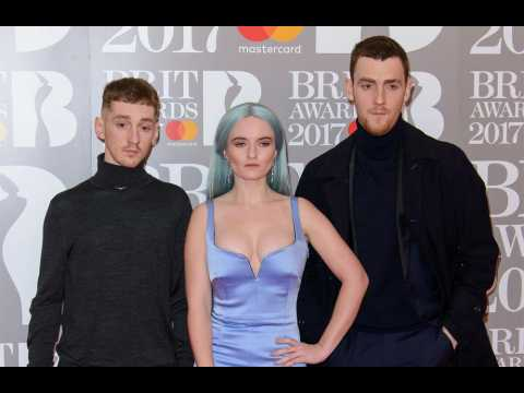 Clean Bandit plan all-male duet featuring huge US star
