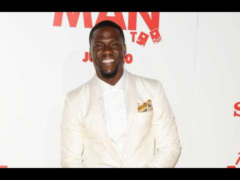 Kevin Hart sued for 60m over 2017 sex tape