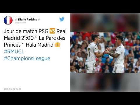 Ligue des champions : PSG - Real Madrid?: un blockbuster sans les stars au Parc des Princes