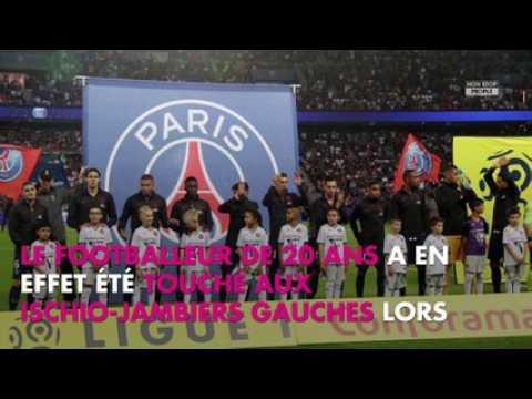 Kylian Mbappé : Quand sera-t-il de retour avec le PSG ?
