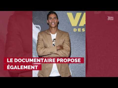 Varane destin de champion : qu'attendre du documentaire d'Amazon Prime Vidéo ?