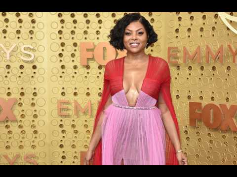 Taraji P. Henson's wedding gown to be designed by Vera Wang