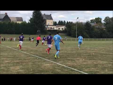 Football (R3) : Haumont arrache le nul à Douzies