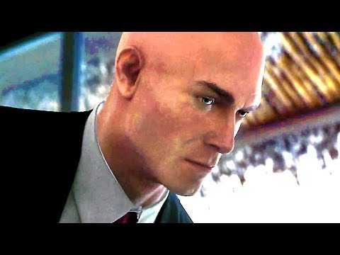 HITMAN 2 HAVEN ISLAND Trailer (2019) PS4 / Xbox One / PC