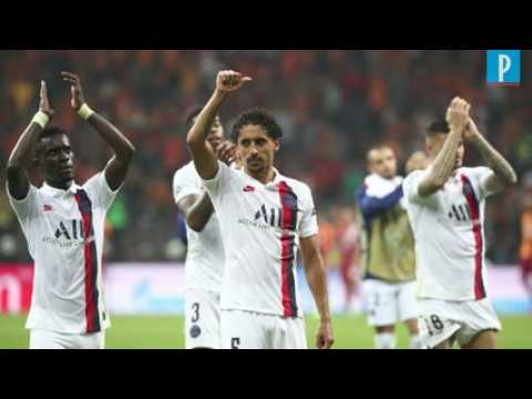 Galatasaray - PSG  (0-1): « Paris réalise un gros coup»