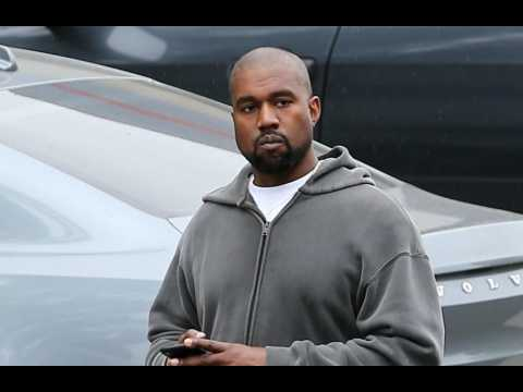 Kanye West says he's 'the greatest artist of all time'