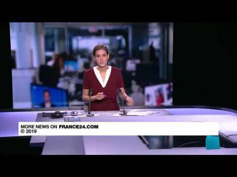 Exclusive: 'I want my innocence', Brazil's Lula tells FRANCE 24