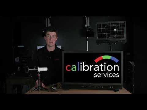 Introducing Canon Color Calibration Services