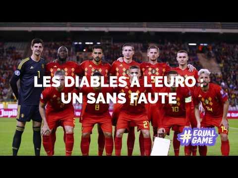 Les Diables rouges à l'Euro 2020 : un sans faute