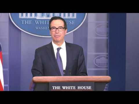 US, China held two days of 'productive' talks: Mnuchin