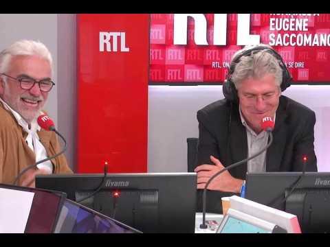 On refait le match spécial Eugène Saccomano