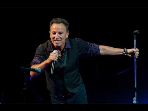 Bruce Springsteen reveals his daring attempt to meet Elvis