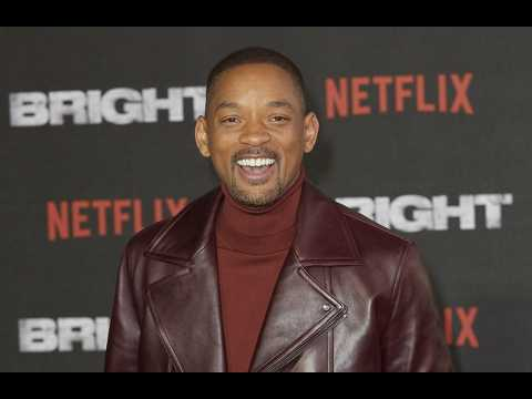 Will Smith dreams of making Marlon Brando movie